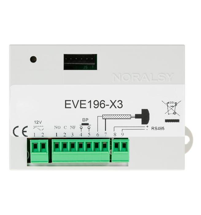 EVE196-X3