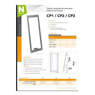 CP1 / CP2 / CP3